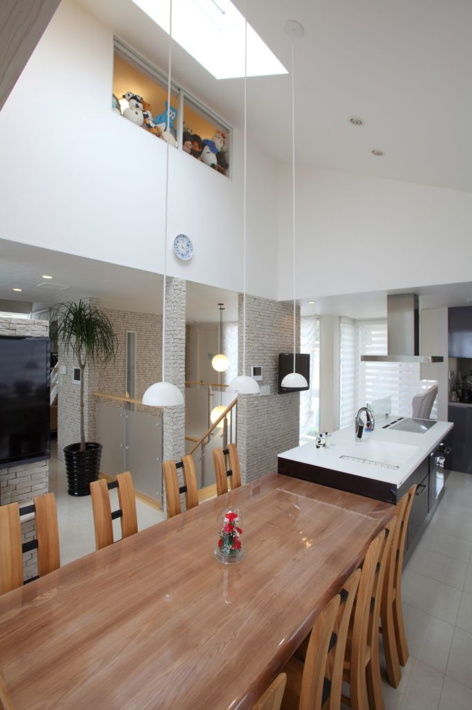 「ミッキー&ミニーが迎えてくれる外観デザインの家」施工実例を公開しました。