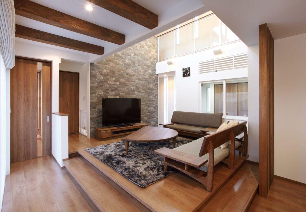 「ナチュラルな木の温もりが隅々に感じられる家」施工実例を公開しました。