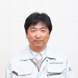 長谷川智章
